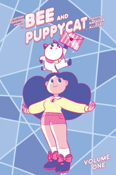 Bee and Puppycat Vol. 1, Various, Garrett Jackson, Natasha Allegri