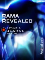 Rama Revealed, Arthur Clarke