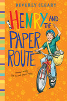 Henry and the Paper Route, Beverly Cleary