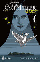 Jim Henson's The Storyteller: Witches #3, Matthew Dow Smith