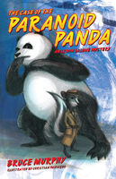 The Case of the Paranoid Panda: An Irwin LaLune Mystery, Bruce F.Murphy