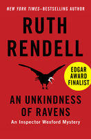 Unkindness of Ravens, Ruth Rendell