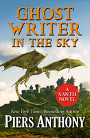 Ghost Writer in the Sky, Piers Anthony