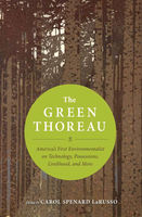 The Green Thoreau, Henry David Thoreau