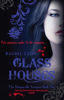 Glass Houses, Rachel Caine