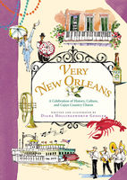 Very New Orleans, Diana Hollingsworth Gessler
