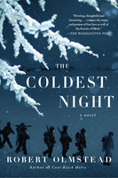 The Coldest Night, Robert Olmstead