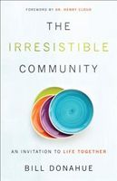 Irresistible Community, Bill Donahue