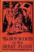 The Boy Scouts in the Great Flood, Robert Shaler
