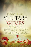 Military Wives, Penny Legg