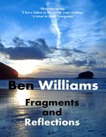 Fragments and Reflections, Ben Williams