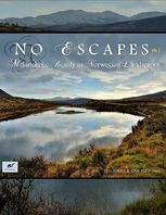 No Escapes Vol. I – Melancholic Beauty In Norwegian Landscapes, Illustrator, Ove Neshaug, Storyteller Isis Sousa