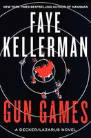 Blood Games (Peter Decker and Rina Lazarus Crime Thrillers), Faye Kellerman