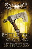 Battle for Skandia, John Flanagan