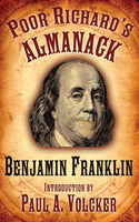 Poor Richard's Almanack, Benjamin Franklin