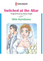 SWITCHED AT THE ALTAR, Metsy Hingle