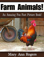 Farm Animals, Mary Ann Rogers