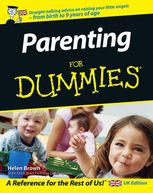 Parenting For Dummies, Helen Brown