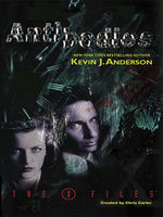 The X-Files: Antibodies, Kevin J.Anderson