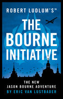 Robert Ludlum's ™ The Bourne Initiative, Eric Van Lustbader