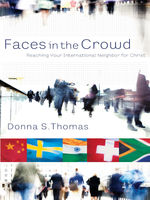 Faces in the Crowd, Donna S.Thomas