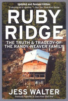 Ruby Ridge, Jess Walter