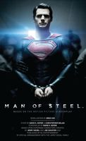 Man of Steel: The Official Movie Novelization, Greg Cox