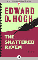 The Shattered Raven, Edward D.Hoch