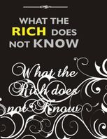 What the Rich Does Not Know, Solomon Okpa