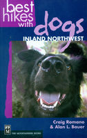 Best Hikes with Dogs Inland Northwest, Craig Romano