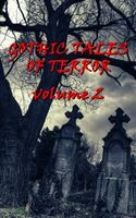Gothic Tales Vol. 2, H.P. Lovecraft, Mary Shelley, Robert Louis Stevenson