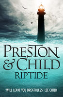 Riptide, Douglas Preston, Lincoln Child