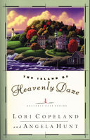 The Island of Heavenly Daze, Angela Hunt, Lori Copeland