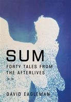 Sum, David Eagleman