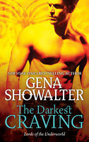 The Darkest Craving, Gena Showalter