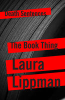 The Book Thing, Laura Lippman