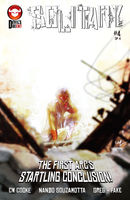 Solitary Vol.1 #4, CW Cooke