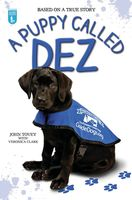 A Puppy Called Dez – Based on a True Story, John Tovey, Veronica Clark