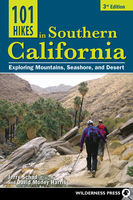 101 Hikes in Southern California, David Harris, Jerry Schad