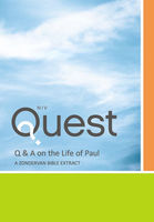 Q and A on the Life of Paul: A Zondervan Bible Extract, eBook, Zondervan