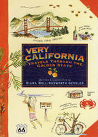 Very California, Diana Hollingsworth Gessler