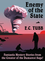 Enemy of the State, E.C.Tubb