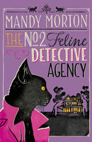The No 2 Feline Detective Agency, Mandy Morton