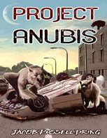 Project Anubis, Jacob Russell Dring