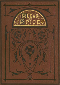 Sugar and Spice, James Johnson