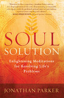 The Soul Solution, Jonathan Parker