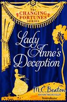 Lady Anne's Deception, M.C.Beaton