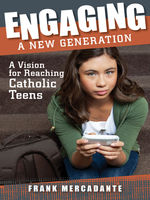 Engaging a New Generation, Frank Mercadante