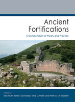 Ancient Fortifications, Mike Schnelle, Peter De Staebler, Peter Schneider, Silke Muth