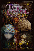 Jim Henson's The Dark Crystal: Creation Myths Vol. 3, Matthew Dow Smith